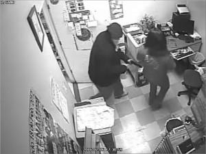 Robbery 5
